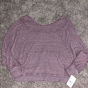 Free People Westend Thermal size XSmall NWT
